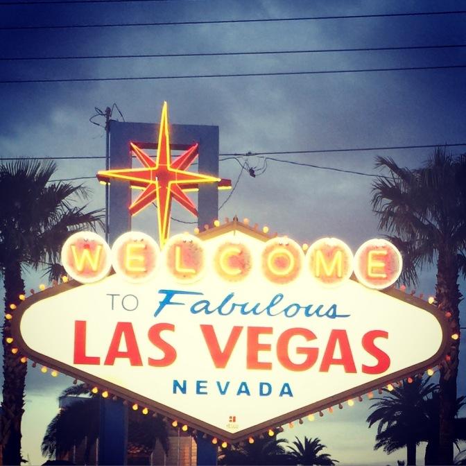 Las Vegas, Route 66, Viva Las Vegas