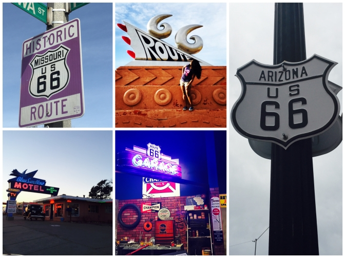 Route66, Route 66, Road trip, Cross Country