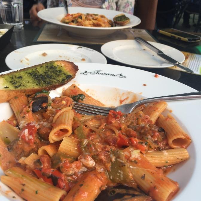 pasta, bangalore, italian